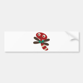 CBugsP17 Bumper Sticker