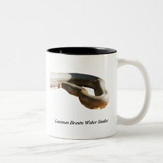CBWS Two-Tone Mug