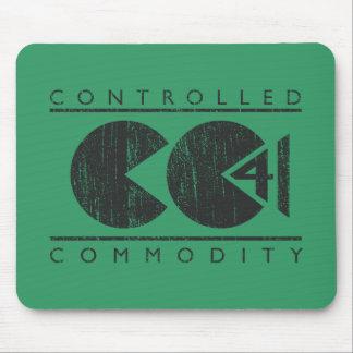 CC41 Utility- Any Colour Mouse Pad