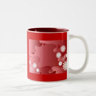 CC-008 Two-Tone COFFEE MUG