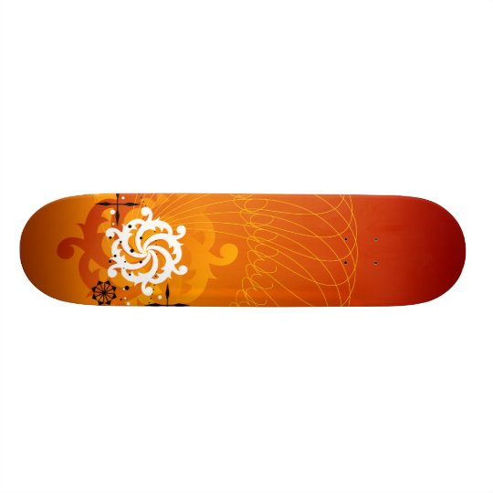 CC-050.ai Skateboard