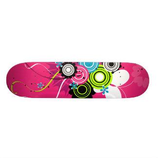 CC-054.ai Skateboard Deck