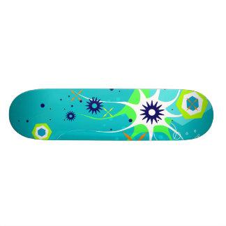 CC-069.ai Skateboard Deck