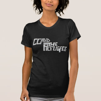 CC And the Refugees [MMF] - Customized Tshirts