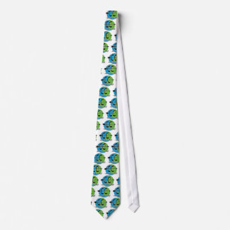 CC Cross Country - Because I CAN!! Neck Tie