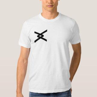 CC French Ethnicity T T-shirt