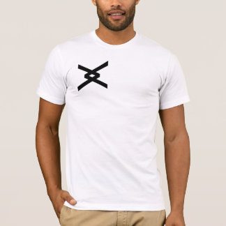 CC French Ethnicity T T-Shirt