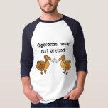 CC- Funny Dodo Anti Smoking Shirt
