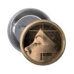 CC girl lateral Button