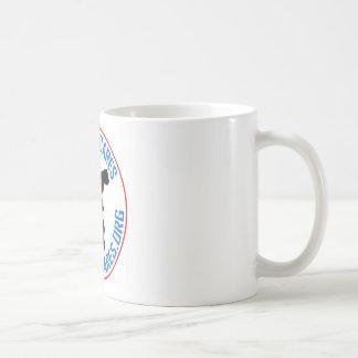 CC LOGO 2 COFFEE MUG