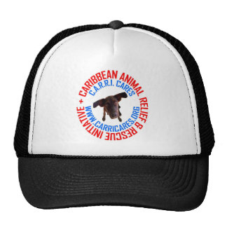 CC LOGO 3 TRUCKER HAT