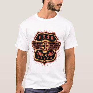 CC-shield-sk-1340-T T-Shirt