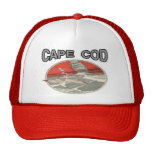CC TRUCKER HATS