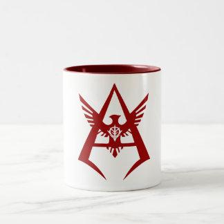 CCA Mug (Red)