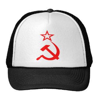 CCCР URSS - Trucker gorro Cap gorro Basecap Caps