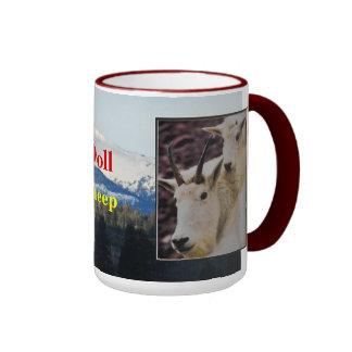 _ CCC - 22, Mount Shasta,  Mt Stile..JPG, CCP -... Ringer Mug