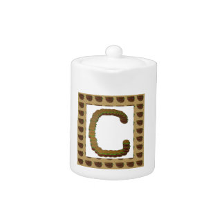 ccc ALPHA Alphabet design Identity ID Mark