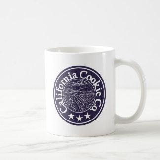 CCC BLUE Logo STARS SIMPLIFIED Coffee Mug