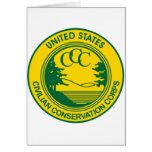 CCC Civilian Conservation Corps Commemorative