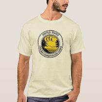 CCC Civilian Conservation Corps Tribute