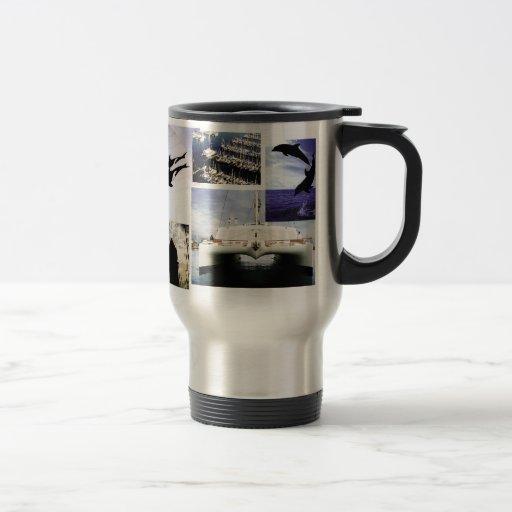 CCC Travel Mug