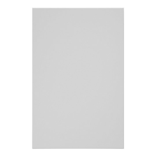 CCCCCC Grey Stationery