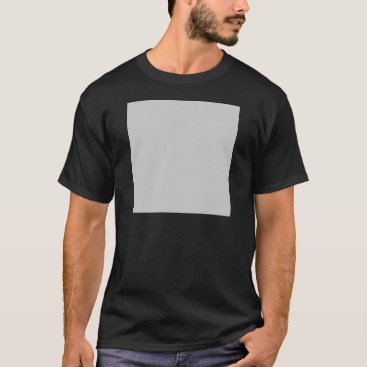Professional Business #CCCCCC Hex Code Web Color Gray Grey T-Shirt