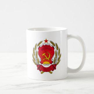 CCCP СоюзСоветскихСоциалистическихРеспублик Coffee Mugs