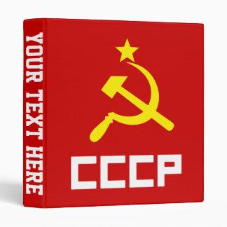 CCCP Binder Template