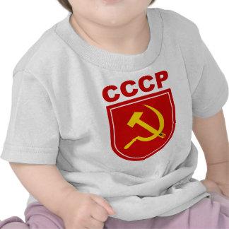 cccp camisetas