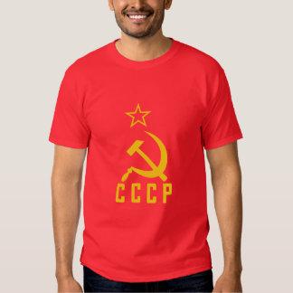 CCCP (estilo C) Remera