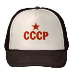 CCCP GORRO DE CAMIONERO