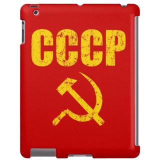 CCCP Hammer Sickle