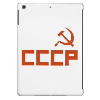 CCCP iPad AIR COVER