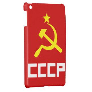 CCCP iPad Mini Case