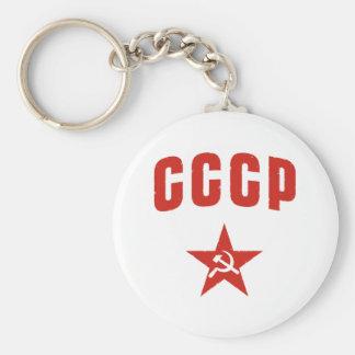 CCCP KEY CHAIN