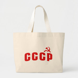 CCCP LARGE TOTE BAG