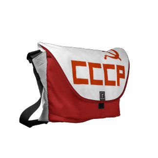 CCCP COURIER BAGS