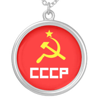 CCCP Necklace