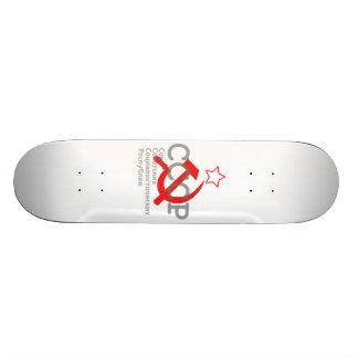 CCCP sk8 Skateboard Decks