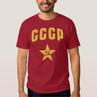 cccp star T-Shirt