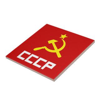 CCCP Tile