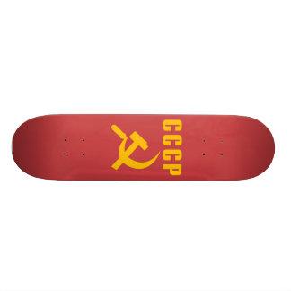cccp URSS del martillo y de la hoz Patines