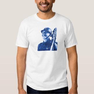 cccp-ussr-Soviet Russia T Shirt