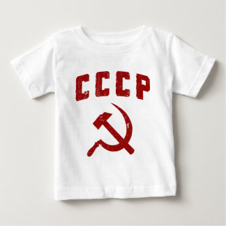 cccp vintage ussr hammer and sickle t shirts
