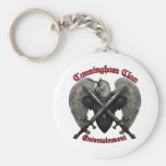 CCE_logo red.13 Keychain