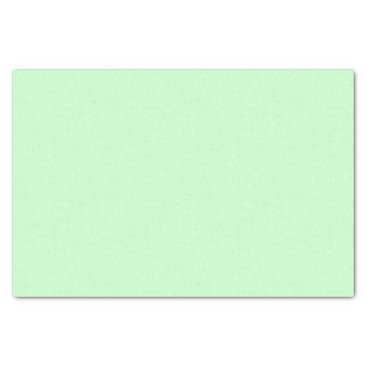 Professional Business #CCFFCC Hex Code Web Color Light Mint Green Tissue Paper