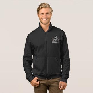 CCFLIR 2, Track Jacket, UniSex Jacket
