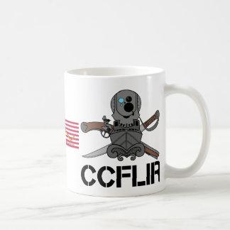 CCFLIR Team Coffee Mug