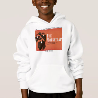 cchs, CCHS Theater Department Presents, Fall 2006 Hoodie